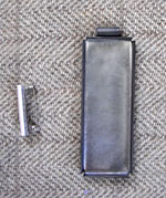 Rectangle Tin Pin